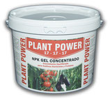 PLANT POWER (NPK EN GEL)