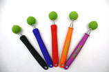 Targetstick mit Soft-Ball