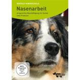 Nasenarbeit - Artgerechte Beschäftigung für Hunde DVD