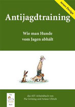 MENSCHHUND! - Antijagdtraining Bundle (Buch + DVD)