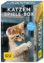Katzen-Spiele Box