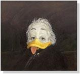 """""""Portrait of Albert Duckstein"""""""