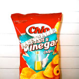 Chio Salt & Vinegar Chips