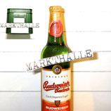 Budweiser Kasten 0,5L