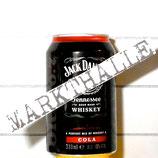 Jack Daniel's Mixed