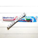 Zahnbürste blend-a-dent