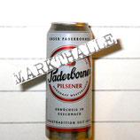 Paderborner Pilsener Dose