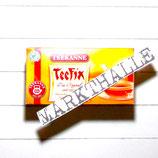 TeeFix Klassischer schwarzer Tee