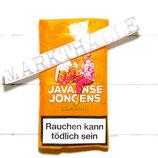 Javaanse Jongens Tabak