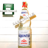 Aquintus/Engelbert 0,7L Kasten Glas