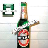 Beck's Kasten 0,5L