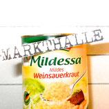 Mildessa Weinsauerkraut