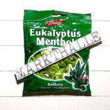 Eukalyptus Menthol Bonbons