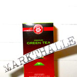 Teekanne Premium Green Tea