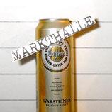 Warsteiner Dose