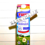 Milch Frischmilch 3,5%