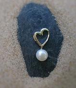 """pendentif """"Coeur"""" (Réf : PP5)"""