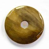 Versteinertes Holz Donut