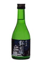 純米酒 弘前城300ml