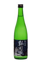 純米酒 弘前城720ml