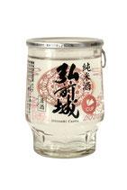 純米酒 弘前城カップ