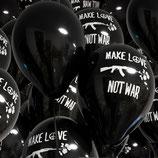 Make Love Luftballon 30cm