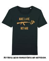 Make Love Modal T-Shirt
