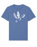 Friedenstaube - Unisex T-Shirt