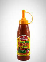 Sazon Liquido Ranchero BALDOM 450 ml