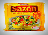 Tempero Sazon para Legumes, Verduras 60 gr