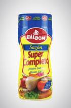 Sazon Super Completo BALDOM 283 Gr