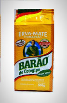 Yerba Mate Chimarrao BARAO 1 kg