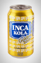 Inca Kola Lata 355 ml