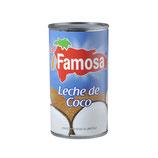Leche de Coco LA FAMOSA 355 ml