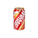 Cerveja Brahma Lata 350ml