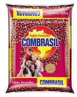 Feijao Vermelho COMBRASIL (Rote Bohnen) 1 kg
