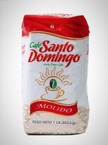 Cafe Molido Pilon Funda SANTO DOMINGO 453 gr