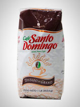 Cafe en Grano SANTO DOMINGO 453gr