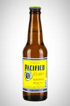 Cerveza Pacifico Clara 4.5% Vol 325ml