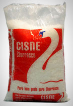 Sal Cisne Churrasco 1 kg