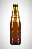 Cerveza Cusquenia Rubia Botella UCP BACKUS & JOHNSTON