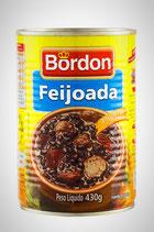 Feijoada a brasileira BORDON 430 gr