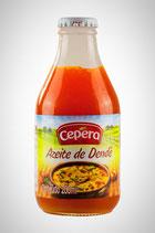 Azeite de Dende CEPERA (Palmöl) 20 cl
