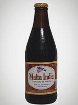 Cerveza Malta India Flasche 355ml