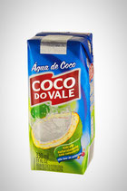 Agua de Coco DO VALE 33cl