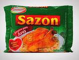 Tempero Sazon Verde para Aves 60 gr