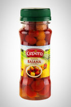 Pimenta Baiana CEPERA (roter Chilli Mix Bahia)