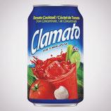 Motts Clamato Jugo de Tomates Lata 18 cl