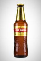 Cerveza Club Colombia Botella CERVECERIA BAVARIA