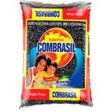 Feijao Preto COMBRASIL (schwarze Bohnen) 1 kg